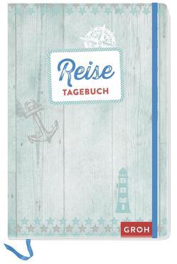 Reisetagebuch (Anker) von Groh,  Joachim