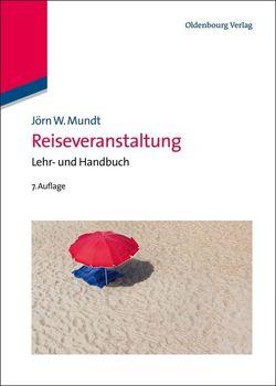 Reiseveranstaltung von Mundt,  Jörn W