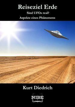 Reiseziel Erde von Diedrich,  Kurt