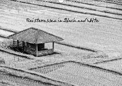 Reisterassen in Black and White (Wandkalender 2018 DIN A3 quer) von Stephan,  Elisabeth