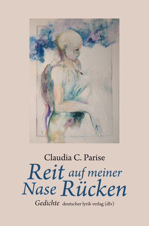 Reit auf meiner Nase Rücken von Parise,  Claudia C