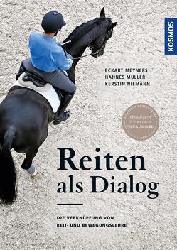 Reiten als Dialog von Meyners,  Eckart, Müller,  Hannes, Niemann,  Kerstin