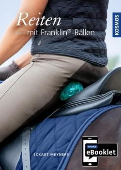 KOSMOS eBooklet: Reiten mit Franklin-Bällen von Meyners,  Eckart