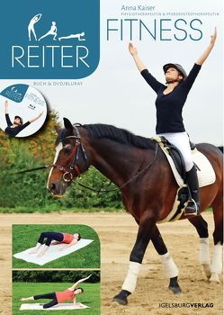 Reiter Fitness von Kaiser,  Anna