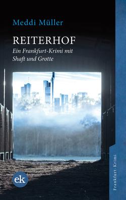 Reiterhof von Müller,  Meddi