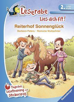 Reiterhof Sonnenglück von Peters,  Barbara, Wultschner,  Ramona