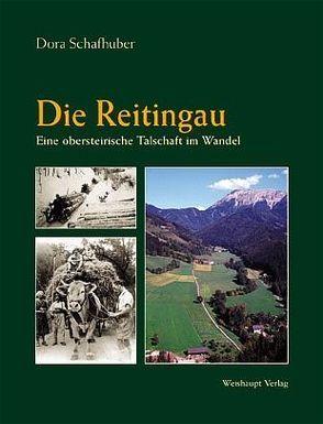 Reitingau von Schafhuber,  Dora