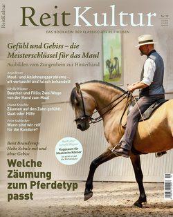ReitKultur 10 von Felsinger,  Christine, Schmidtke,  Hans