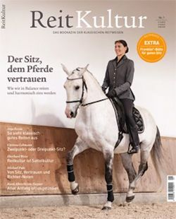ReitKultur 1 von Felsinger,  Christine, Schmidtke,  Hans