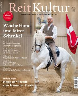 ReitKultur 2 von Felsinger,  Christine, Schmidtke,  Hans
