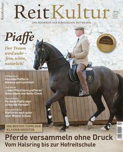 ReitKultur 4 von Felsinger,  Christine, Schmidtke,  Hans