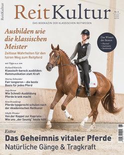 ReitKultur 6 von Felsinger,  Christine