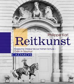 Reitkunst von Karl,  Philippe