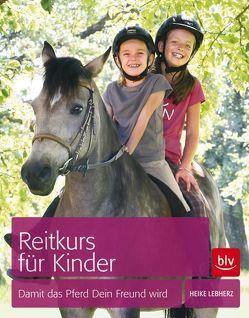 Reitkurs für Kinder von Lebherz,  Heike