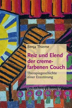 Reiz und Elend der cremefarbenen Couch von Thieme,  Benja