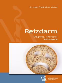 Reizdarm von Weiser,  MCs,  Friedrich Anton