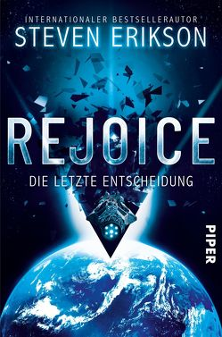 Rejoice von Decker,  Andreas, Erikson,  Steven