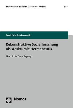 Rekonstruktive Sozialforschung als strukturale Hermeneutik von Schulz-Nieswandt,  Frank