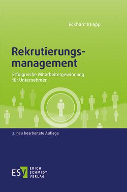 Rekrutierungsmanagement von Knapp, Eckhard
