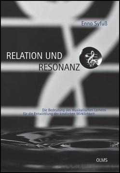 Relation und Resonanz von Syfuß,  Enno
