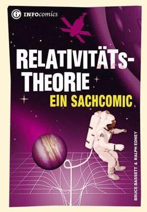 Relativitätstheorie von Bassett,  Bruce, Edney,  Ralph, Ohnacker,  Jörg, Stascheit,  Wilfried