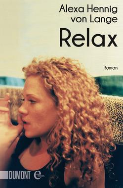 Relax von Hennig von Lange,  Alexa