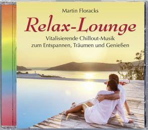 Relax-Lounge von Floracks,  Martin