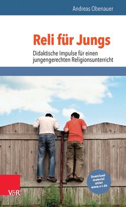 Reli für Jungs von Obenauer,  Andreas