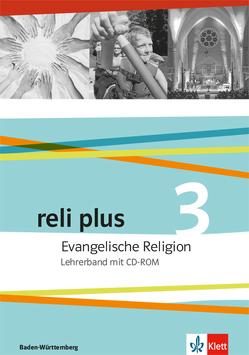reli plus 3. Ausgabe Baden-Württemberg