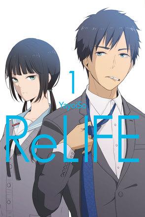 ReLIFE 01 von Yayoi,  So