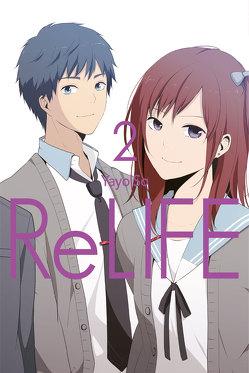 ReLIFE 02 von YayoiSo