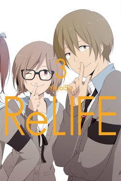 ReLIFE 03 von YayoiSo