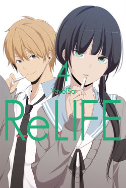 ReLIFE 04 von YayoiSo
