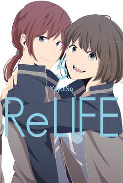ReLIFE 05 von YayoiSo