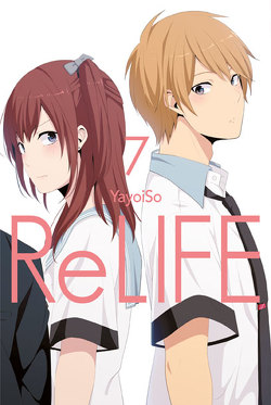 ReLIFE 07 von YayoiSo