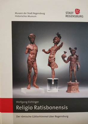 Religio Ratisbonensis von Boos,  Andreas, Unger,  Klemens
