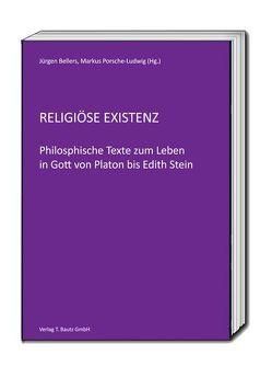 Religiöse Existenz von Bellers ,  Jürgen, Porsche-Ludwig,  Markus
