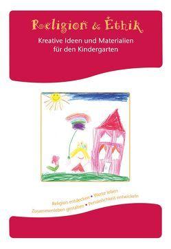 Religion & Ethik von Knoblauch,  Christoph, Leinhäupl,  Andreas