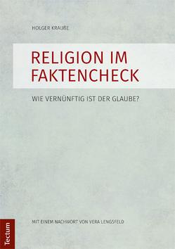 Religion im Faktencheck von Krauße,  Holger