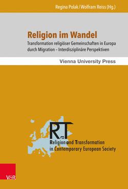 Religion im Wandel von Polak,  Regina, Reiss,  Wolfram