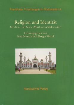 Religion und Identität von Schulze,  Fritz, Warnk,  Holger