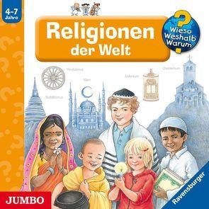 Religionen der Welt von Missler,  Robert