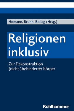 Religionen inklusiv von Bollag,  Esther, Bruhn,  Lars, Homann,  Jürgen