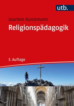 Religionspädagogik von Kunstmann,  Joachim