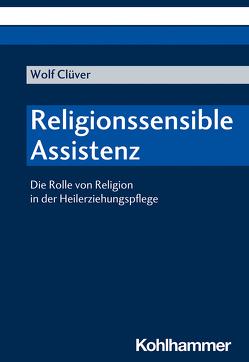 Religionssensible Assistenz von Clüver,  Wolf