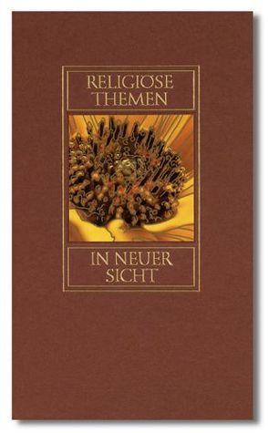 Religiöse Themen in neuer Sicht von Vollmann,  Herbert