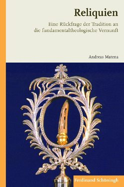 Reliquien von Matena,  Andreas