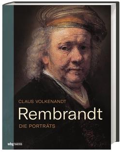 Rembrandt von Volkenandt,  Claus