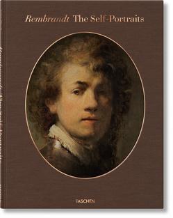 Rembrandt. Die Selbstporträts von Manuth,  Volker, Winkel,  Marieke de