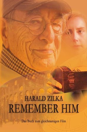Remember Him von Zilka,  Harald